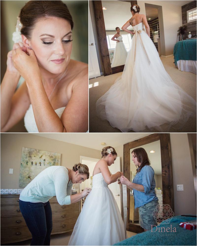 Millennium Barn Wedding OC Fair Centennial Farm Costa Mesa - Orange County Wedding Photographer - Country Wedding 03