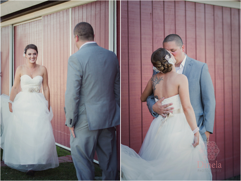 Millennium Barn Wedding OC Fair Centennial Farm Costa Mesa - Orange County Wedding Photographer - Country Wedding 07