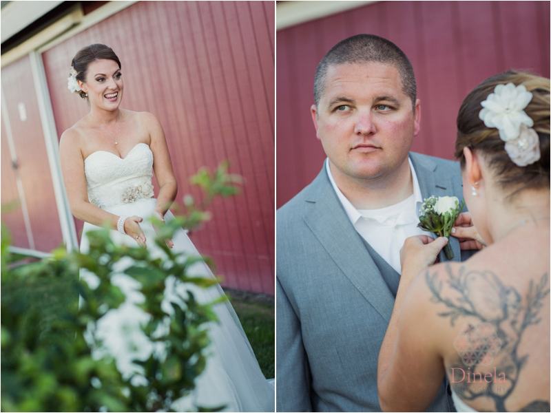Millennium Barn Wedding OC Fair Centennial Farm Costa Mesa - Orange County Wedding Photographer - Country Wedding 10