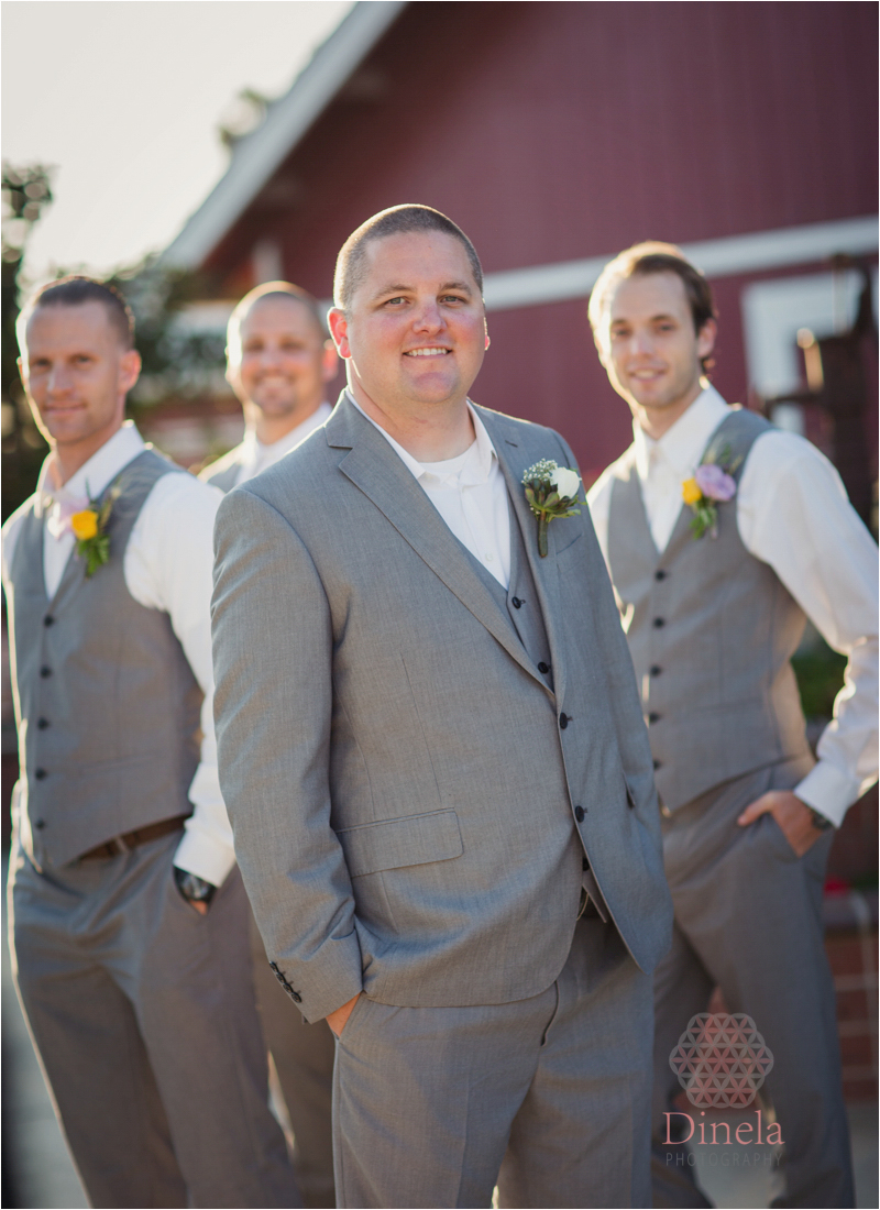 Millennium Barn Wedding OC Fair Centennial Farm Costa Mesa - Orange County Wedding Photographer - Country Wedding 17