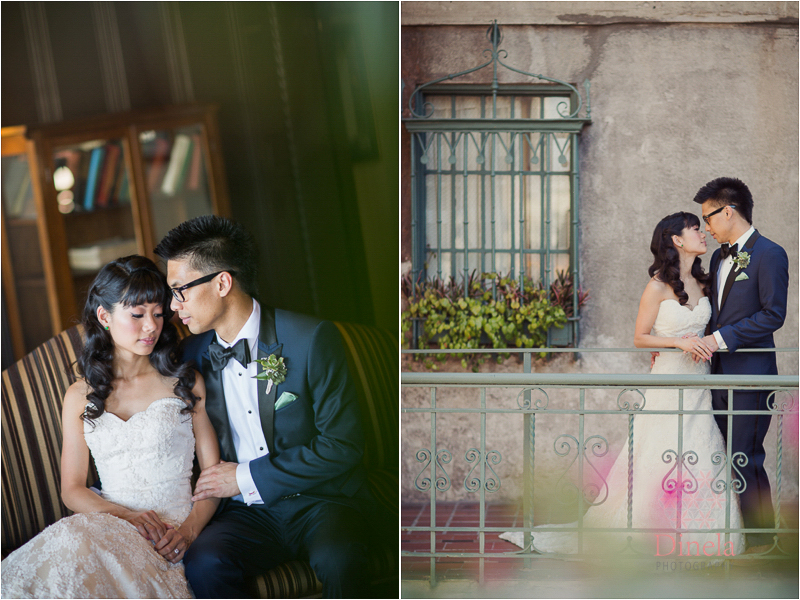 Mission Inn Wedding Ceremony Riverside Wedding Photographer 15