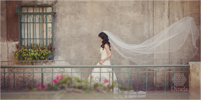 Mission Inn Wedding Ceremony Riverside Wedding Photographer 30